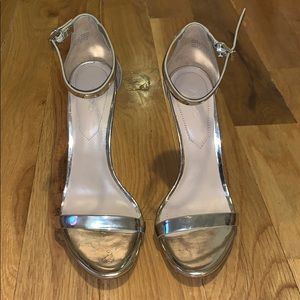 ALDO sandal heels